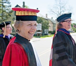 Vermont Law School Graduates 300 | The Herald of Randolph